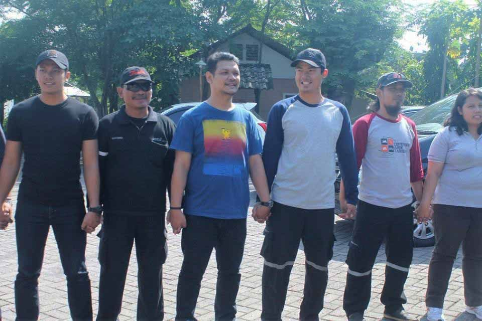Jasa Provider Outbound