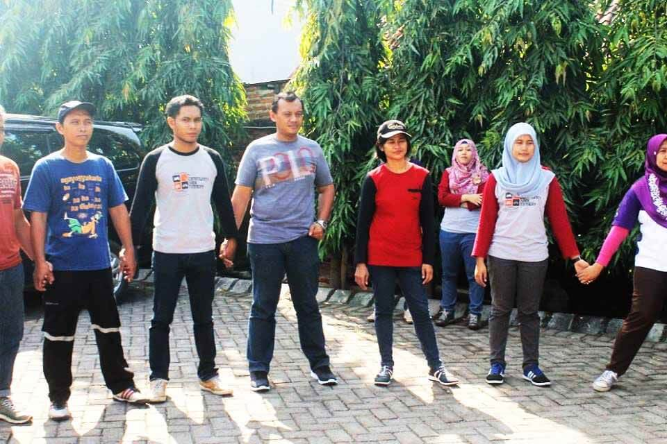 Outbound PT. Ecco Tannery