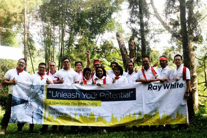 Permalink to Outbound Ray White Indonesia