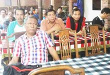 Outbound PT. Pos Indonesia Trawas – Mojokerto