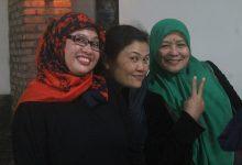 Outbound Pos Indonesia 2