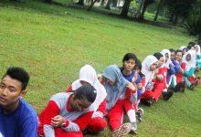 Outbound SMKN 5 Surabaya Metromedia Management 01