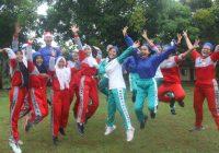 Outbound Training SMKN 5 Surabaya Telp 0816973639
