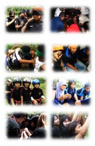 Permainan Outbound, Game dalam Outbound, Permainan Outbound Sederhana, Games Outbound