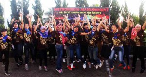 Outbound Trawas, Outbound malang