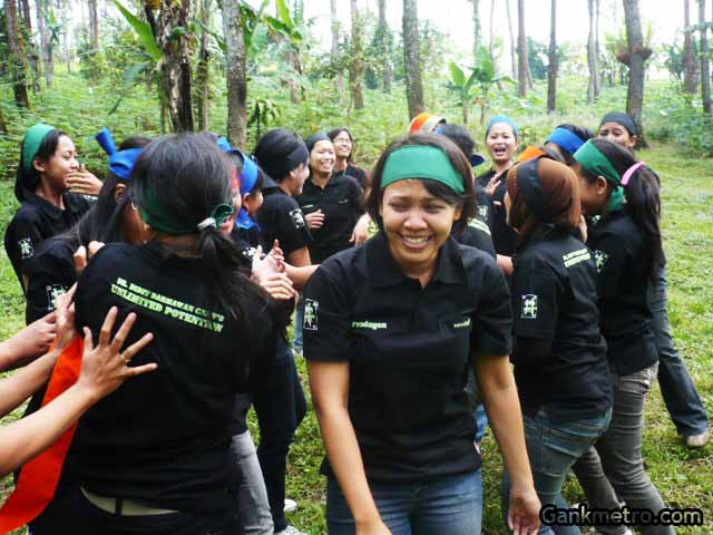 Outbound Batu Malang
