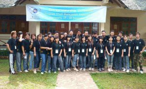 Outbound Universitas Widya Kartika