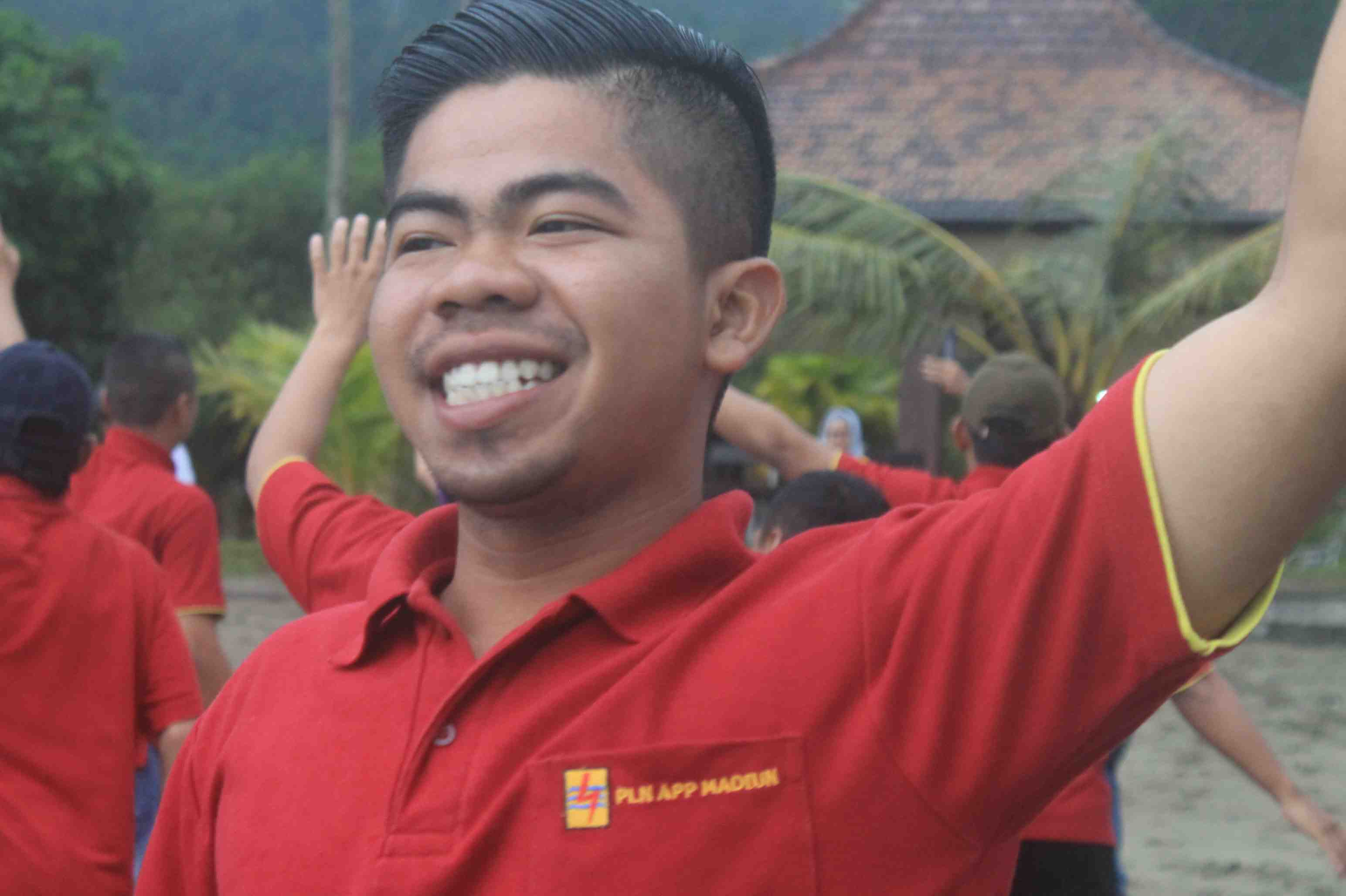 Outbound Murah Surabaya