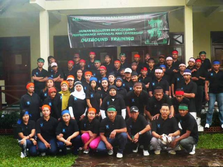 Permalink to Outbound Training
